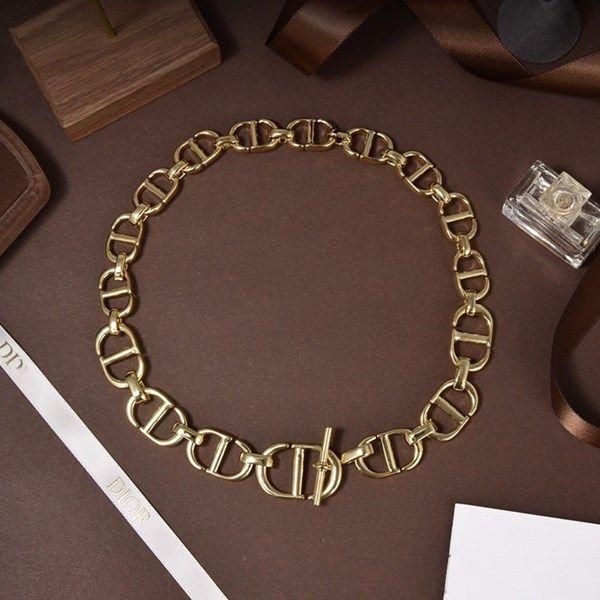 4 Halskette