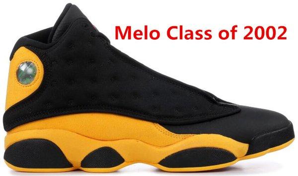 2002 yılı Melo sınıfı