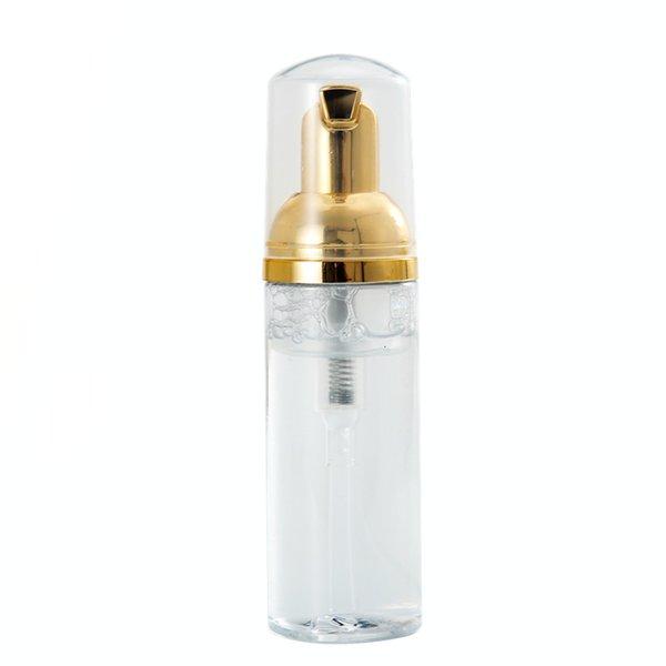 Cabeça de ouro transparente 30 ml