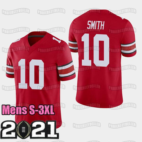 Red Mens S-3XL