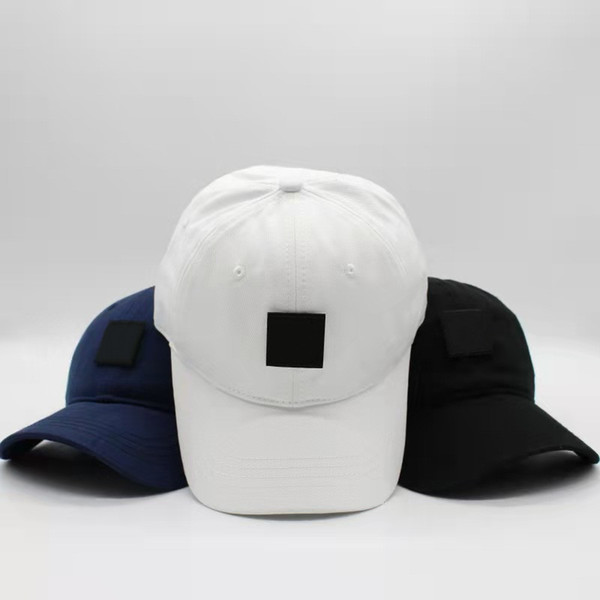 top popular Ball Caps Fashion Street Baseball Cap for Man Woman Adjustable Hat 4 Season Hats Beanies Top Quality 2021