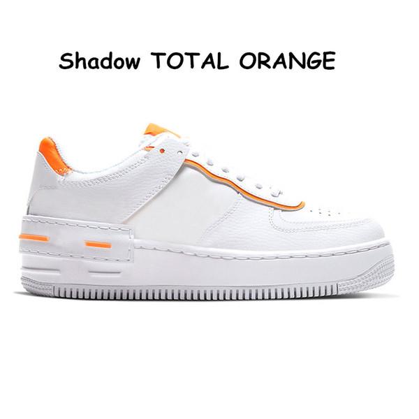 D19 36-40 الظل إجمالي البرتقال