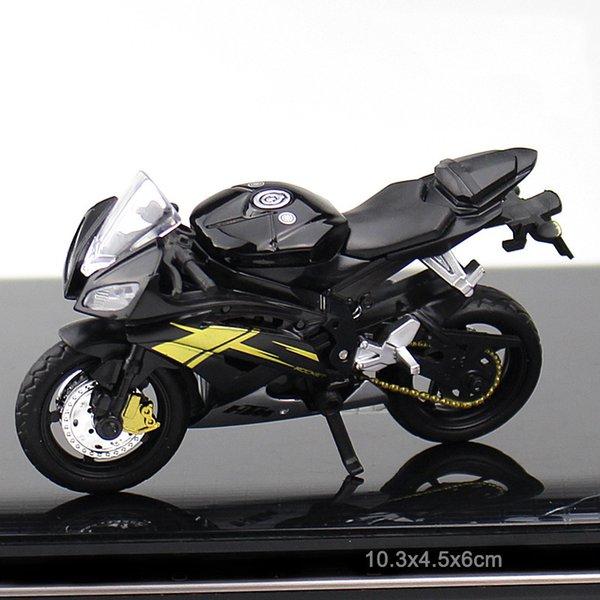 Yamaha noir