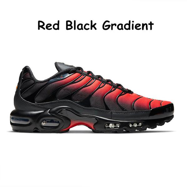 19 빨간색 검은 색 그라디언트