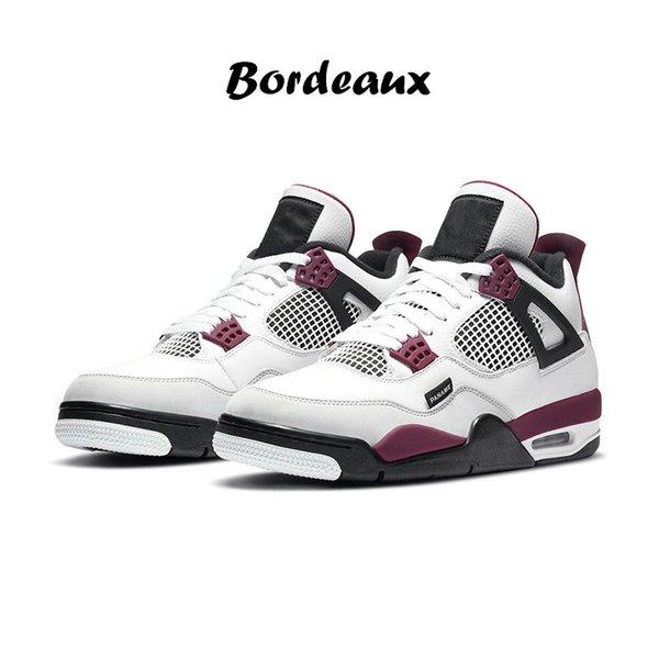 9 Bordeaux