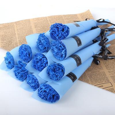 قرنفل أزرق