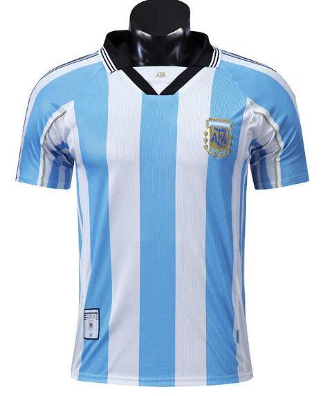 Argentine 1998