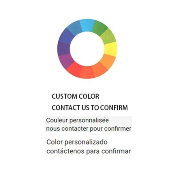 Color hecho a medida