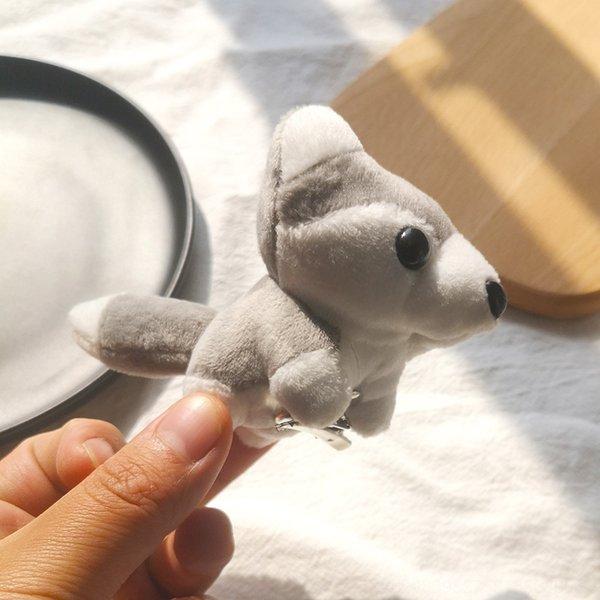 Серый Чай собака # 74090
