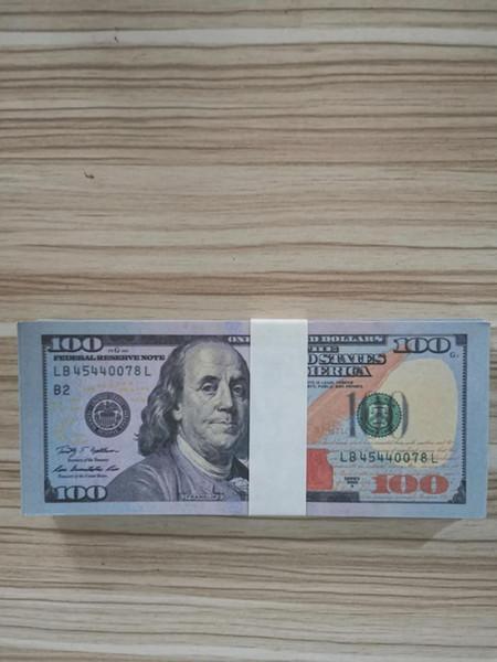 100 new US dollar