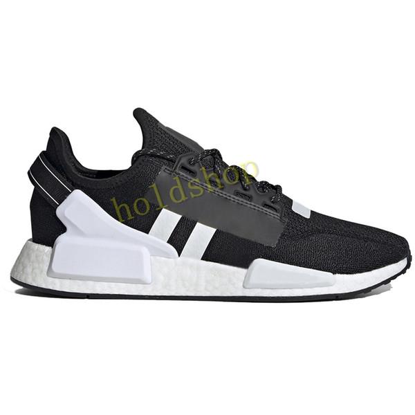 19 blanco negro