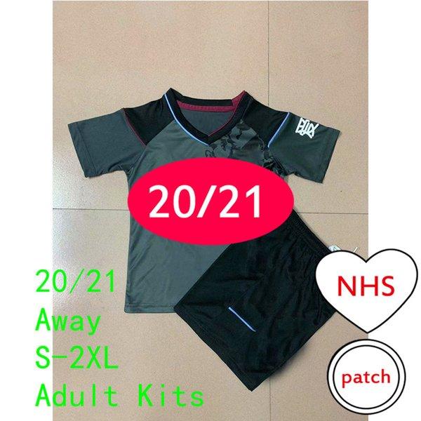 12 Away Adult Kits