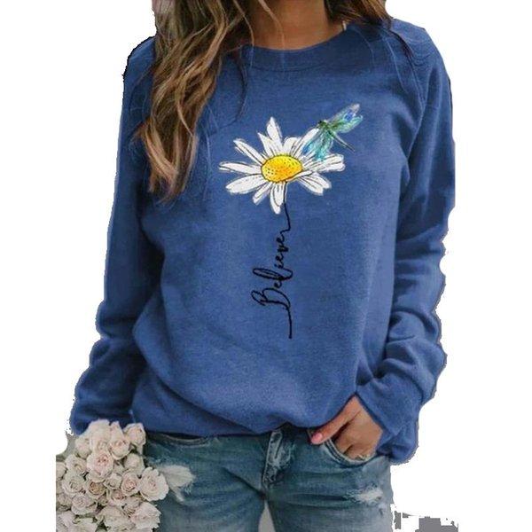 Blue Chrysantheme.