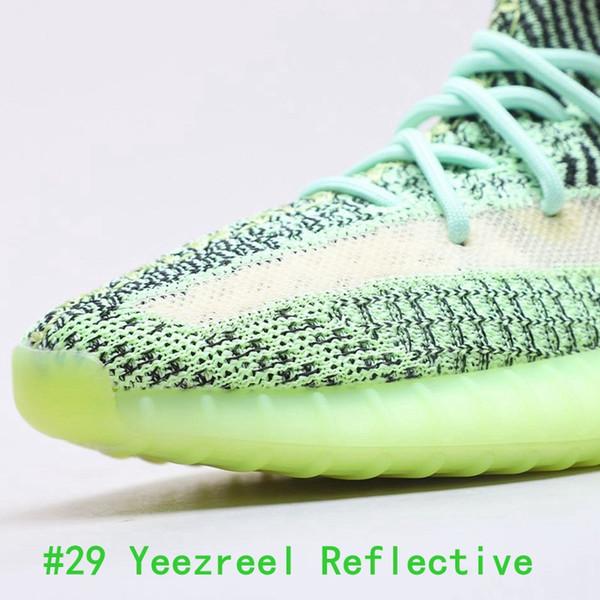 # 29 Yeezreel yansıtıcı