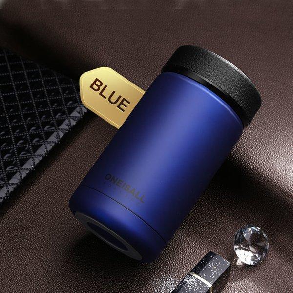 304 Ss Blue-680ml