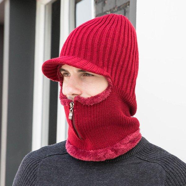 Cap Rosso.