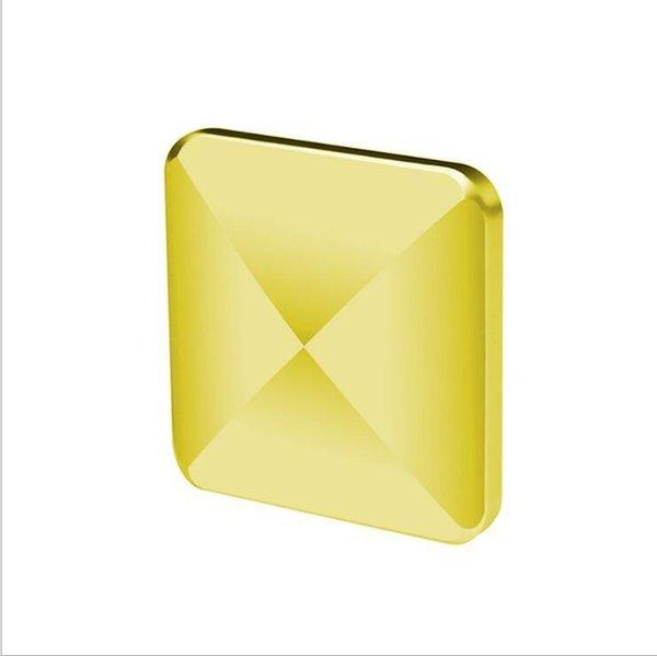 Желтый - четырехугольник