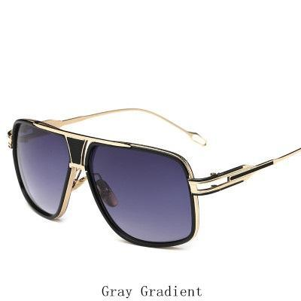 Gradiente gris