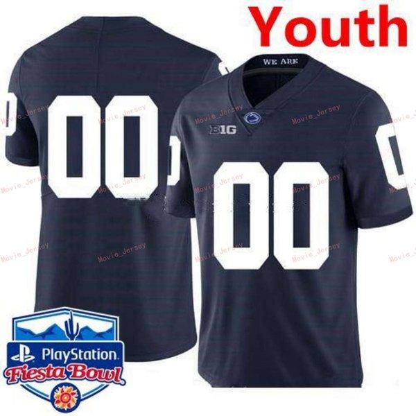 Gençlik Mavi Fiesta Bowl ile İsim Yok