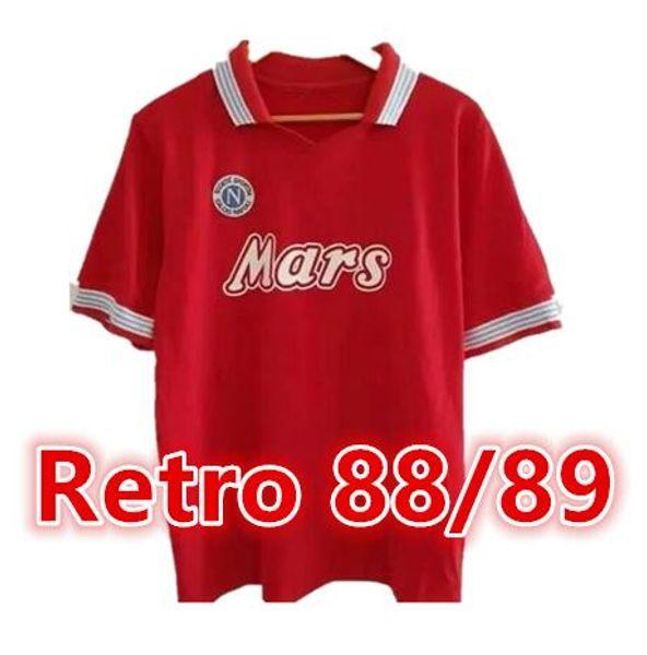 Napoli 88/89 3rd.