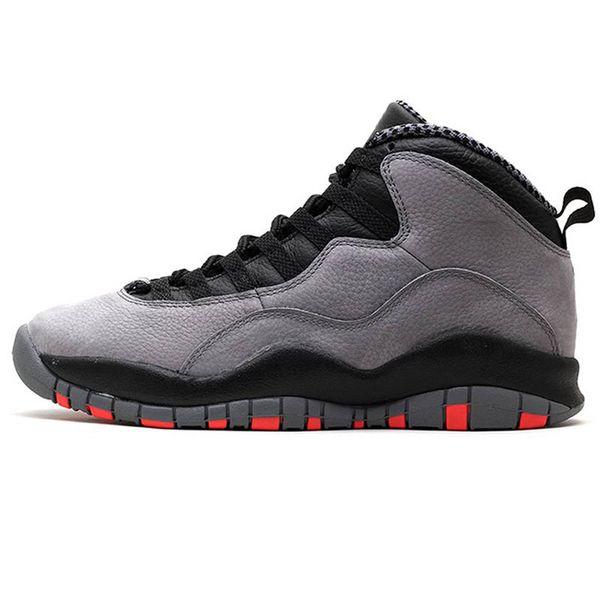 #4 Cool Grey