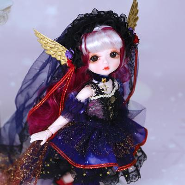Dark Angel-28cm