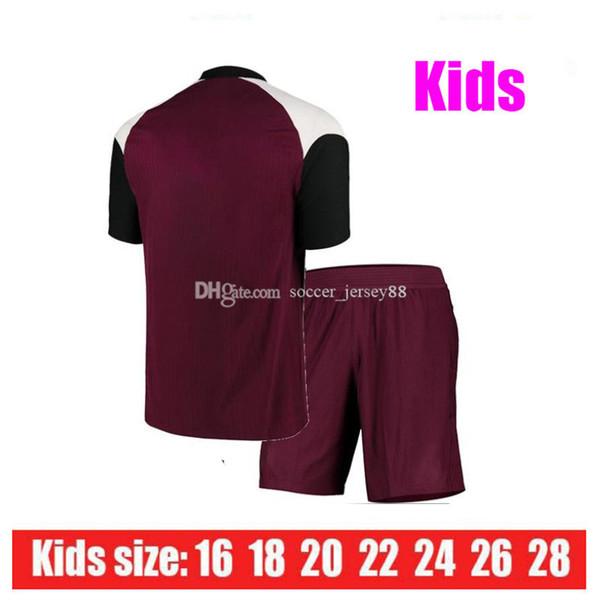 Kids Troisième kits