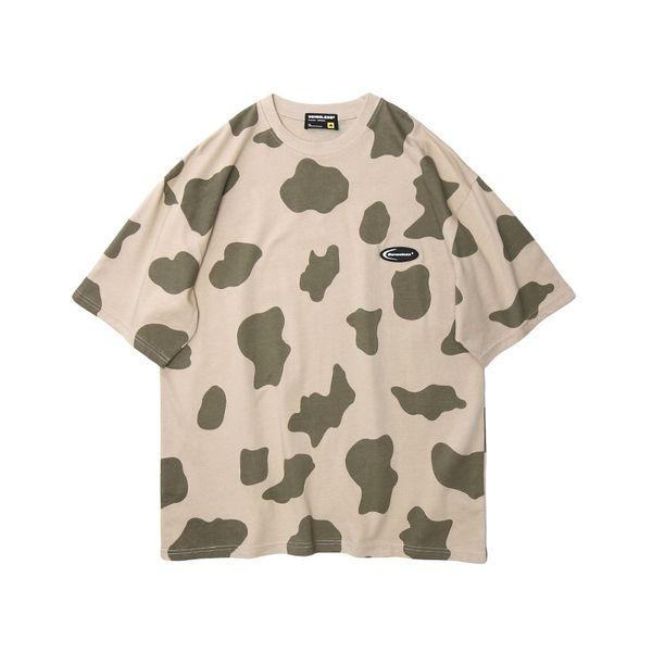 Rose clair T-shirt