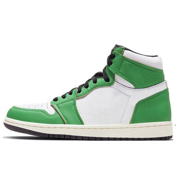 5.5-12 Lucky Green