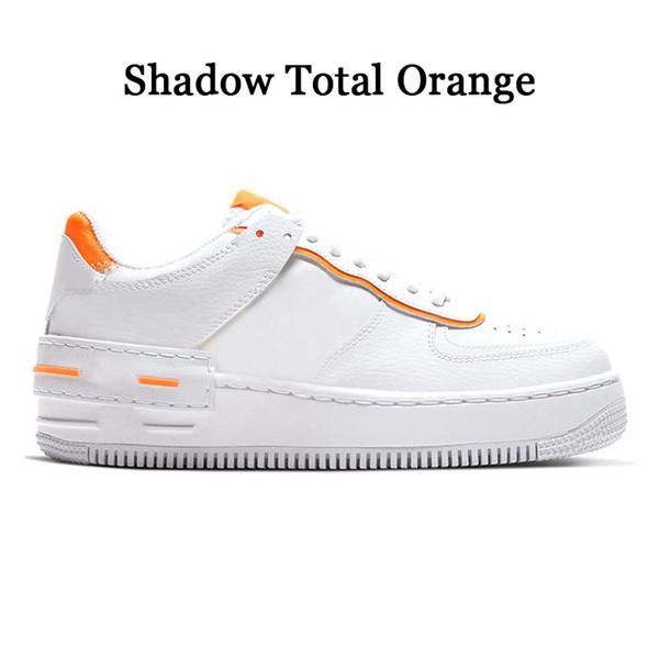 Totale orange.
