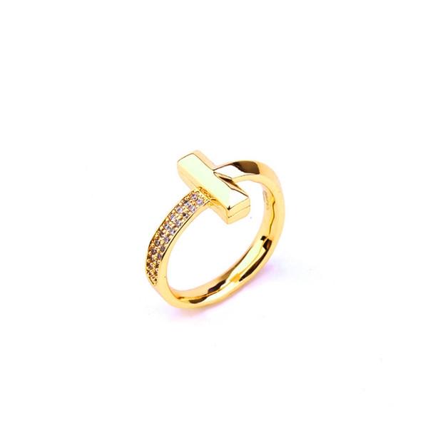 Un anneau d'or
