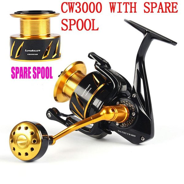 CW3000 (two spools)