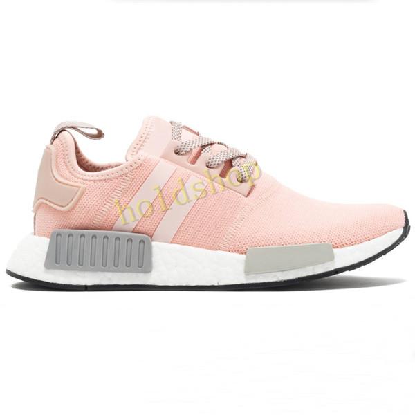 11 Vapor Pink Light Onix