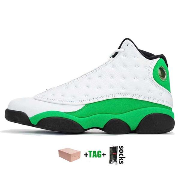 B12-1 40-47 Şanslı Yeşil