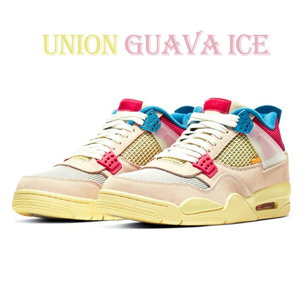 4s 7-13 UNION Guava Ice