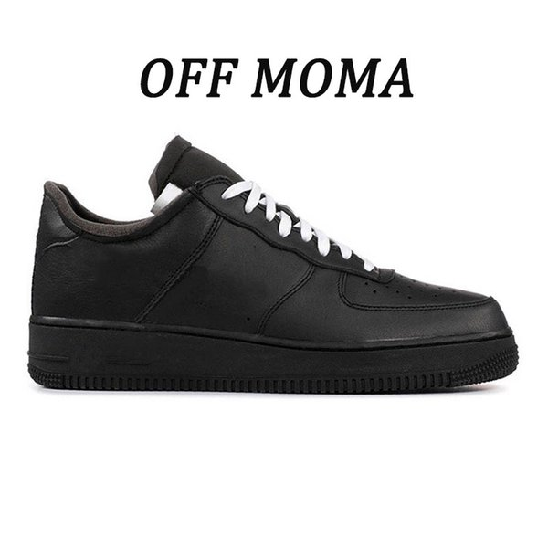 D6 MOMA Leather