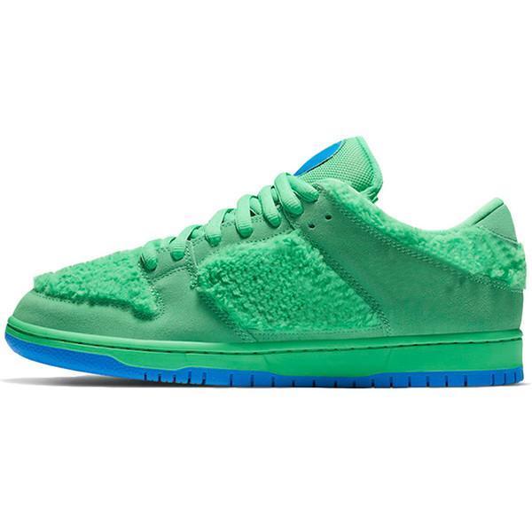 No.O5 Yeşil Ayılar