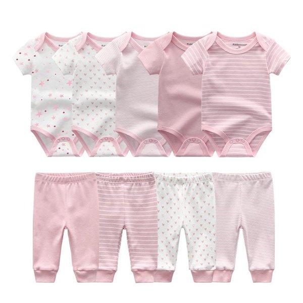 La ropa del bebé 20