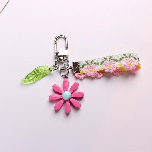 Q302-5-Yaya Candy Color Lace Key #95160