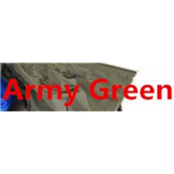 Армейский Зеленый