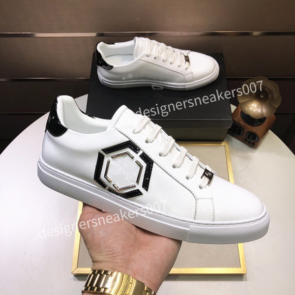 Mans latest small dirty shoes dirty, soft and comfortable, fashionable high-rise sports shoes cy190807
