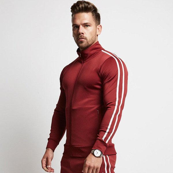 빨간색 (자켓)
