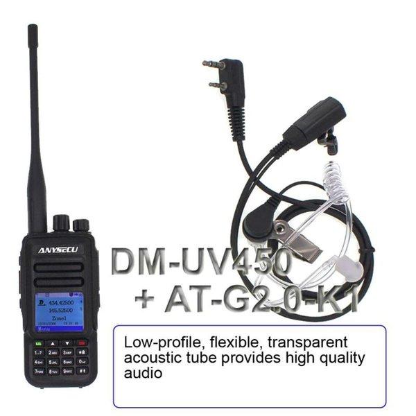 Chine DM450 et écouteur