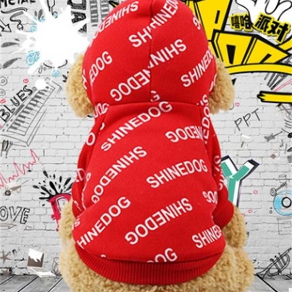 # 1 Kış Köpek Giysileri