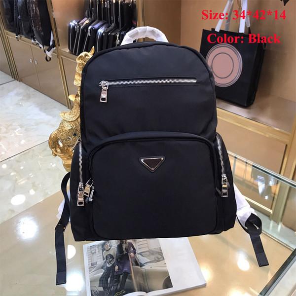 top popular wholesale hight quality favourble price Men Pra Backpack handbag designer luxury classic bag #1609 2021