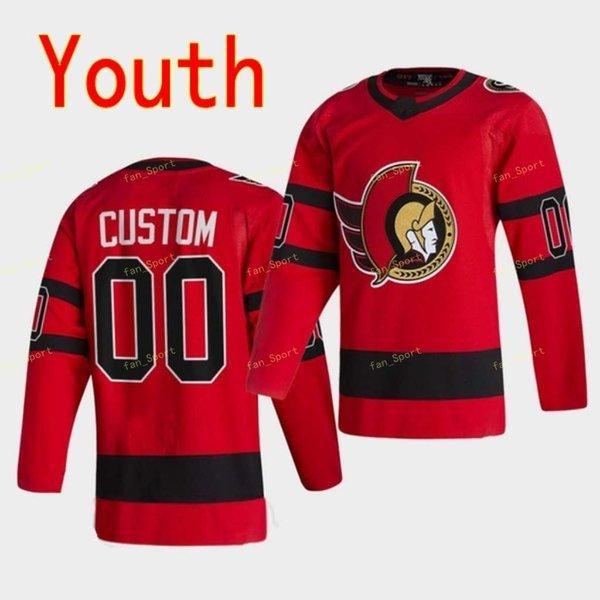 Gençlik 2021 ters retro