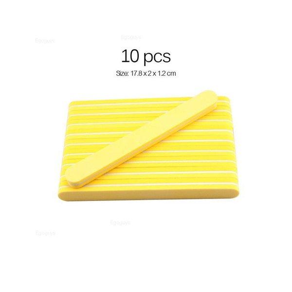 10 pcs yellow_496.