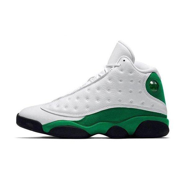 Lucky Green 40-47.