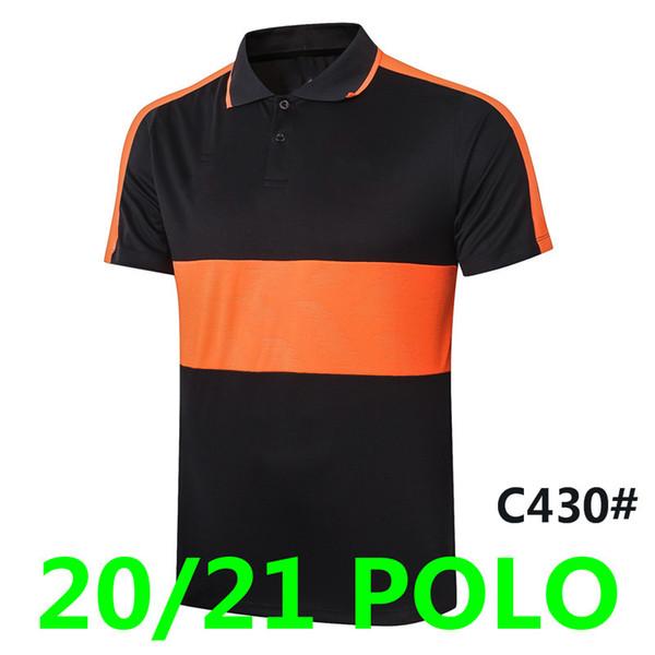 C430 # Polo.