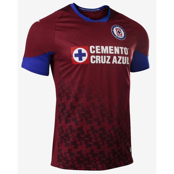【Cruz Azul】 3RD